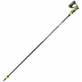 Leki CARBON 14 S - Bețe de ski coborâre Leki