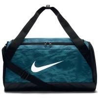 Nike BRSLA S DUFF - GFX - Geantă sport de antrenament