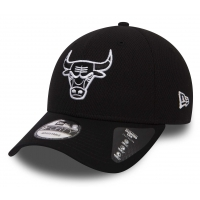 New Era 9FORTY DIAMOND CHICAGO BULLS - Şapcă de club bărbați