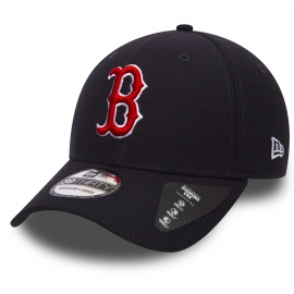 New Era 39THIRTY DIAMOND BOSTON RED SOX - Şapcă de club bărbați