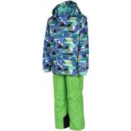Alpine Pro CHUPO - Costum copii
