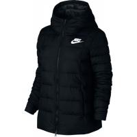 Nike DWN FILL JKT HD W - Geacă damă