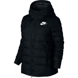 Nike DWN FILL JKT HD W