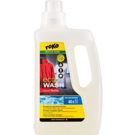 Toko ECO TEXTILE WASH 1000 ML - Detergent ecologic