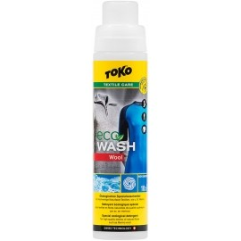 Toko ECO WOOL WASH 250 ML - Detergent ecologic