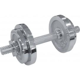 Fitforce ADBC 10 kg - Greutate pentru o mână
