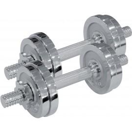 Fitforce ADBC 2x7,5 kg