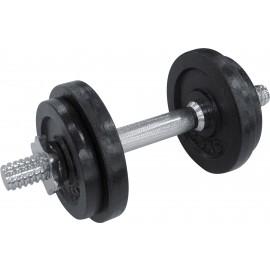 Fitforce ADBB 10 kg - Greutate pentru o mână