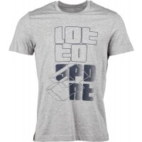 Lotto II TEE PRT - Tricou de bărbați