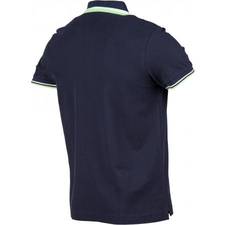 Tricou polo de bărbați - Lotto POLO LOGO - 3