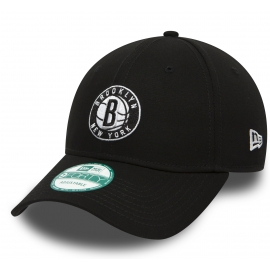 New Era 9FORTY NBA BROOKLYN NETS - Șapcă de club