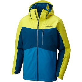 Columbia 793 WILD CARD JACKET