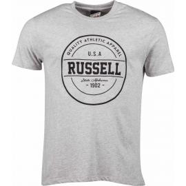 Russell Athletic TRICOU DE BĂRBAȚI - Tricou de bărbați