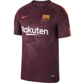 Nike BREATHE FC BARCELONA STADIUM - Tricou fotbal bărbați