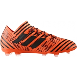 adidas NEMEZIZ 17.2 FG - Încălțăminte fotbal bărbați