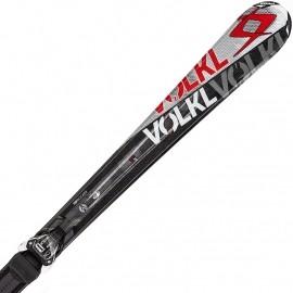 Voelkl RTM XT + 3Motion TP Light 10.0