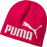 Puma ESS BIG CAT BEANIE JNR - Căciulă de iarnă juniori