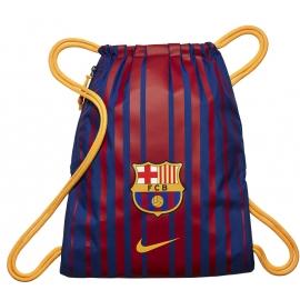 Nike FC BARCELONA STADIUM FOOTBALL - Gymsack