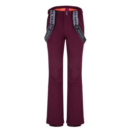 Pantaloni softshell damă - Loap LAKA - 1