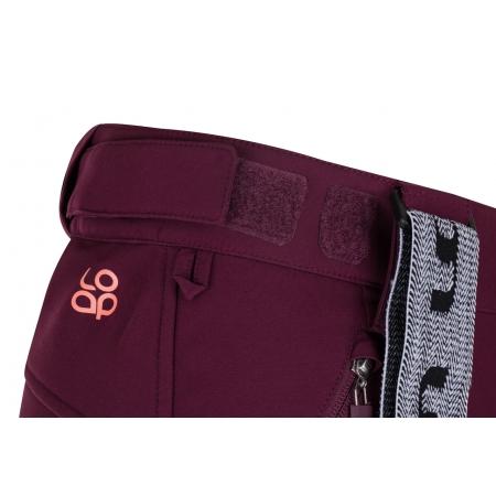 Pantaloni softshell damă - Loap LAKA - 6