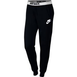 Nike SPORTSWEAR RALLY PANTS - Pantaloni trening de damă