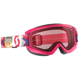 Scott JR AGENT AMPLIFIER - Ochelari ski copii