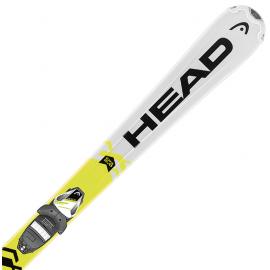 Head SUPERSHAPE TEAM SLR2 + SLR 7.5AC