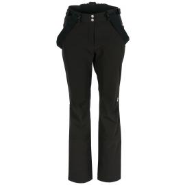 Alpine Pro HIRUKA - Pantaloni softshell damă