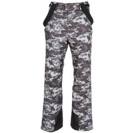 Alpine Pro YABUN - Pantaloni de bărbați