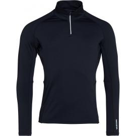 Rossignol CLASSIQUE 1/2 ZIP - Tricou tehnic bărbați
