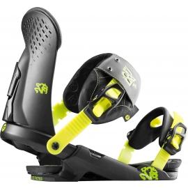 Rossignol CUDA - Legături placă snowboard de bărbați