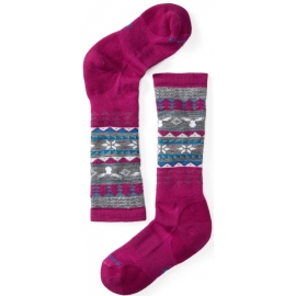 Smartwool WINTER FAIRISLE MOOSE