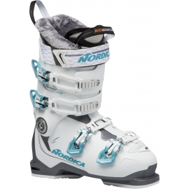 Nordica SPEEDMACHINE SP 75 W - Clăpari ski fond