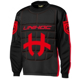 Unihoc GOALIE SWEATER SHIELD JR