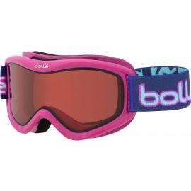Bolle VOLT PINK CONFETTI - Ochelari ski coborâre dopii