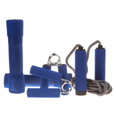 JAC35 - Set de fitness - Keller JAC35