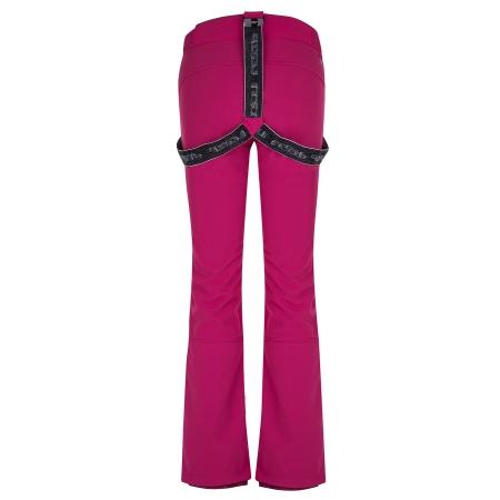 Pantaloni softshell damă - Loap LAKA - 2
