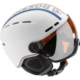 Rossignol VISOR - Cască ski coborâre