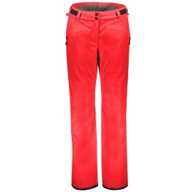 Scott ULTIMATE DRYO 20 W PANT - Pantaloni ski damă