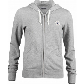 Converse CORE FULL ZIP HOODIE - FT - Hanorac damă