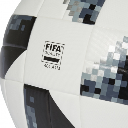 Minge de fotbal - adidas WORLD CUP TOP REPLIQUE - 5