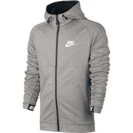 Nike NSW AV15 HOODIE FZ FLC - Hanorac de bărbați