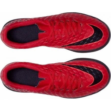 Încălțăminte fotbal copii - Nike HYPERVENOMX PHADE III IC JR - 4