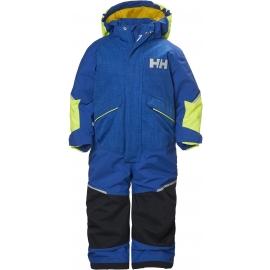 Helly Hansen SNOWFALL INS SUIT K - Costum de iarnă copii