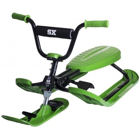 Bob ski - Stiga SNOWRACER SX PRO