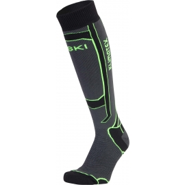 Klimatex ASPEN1 - Șosete schi bărbați