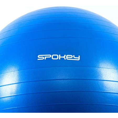 Minge gimnastică - Spokey FITBALL III 65 CM - 2