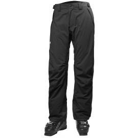 Helly Hansen VELOCITY INSULATED PANT - Pantaloni ski bărbați
