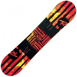 Rossignol SET SCAN + ROOCKIE S - Set placă de snowboard