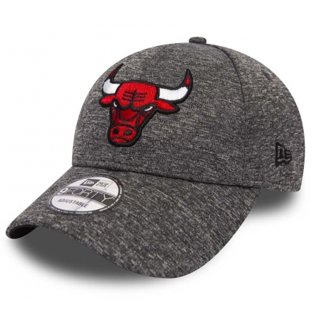 Șapcă de club - New Era 9FORTY NBA SHADOW CHICAGO BULLS - 1